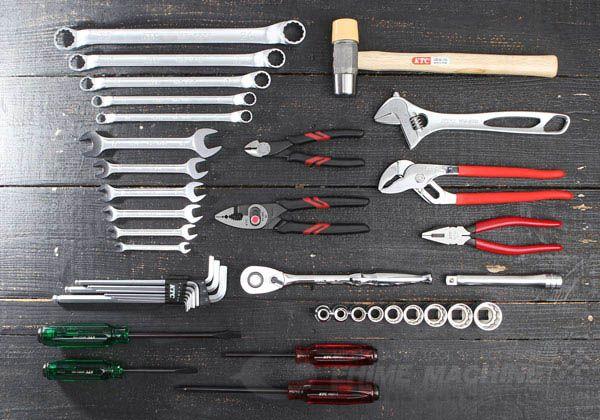 Bộ dụng cụ nhập khẩu, bộ đồ nghề sửa chữa đa năng, bộ dụng cụ gia đình