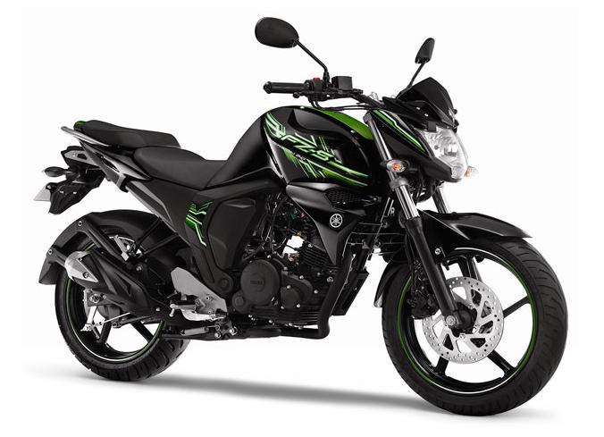Yamaha HZ 150cc, xe côn tay 150cc FZ-S
