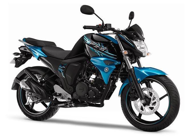 Xe côn tay 150cc FZ-S, xe Yamaha FZ-S 150cc,