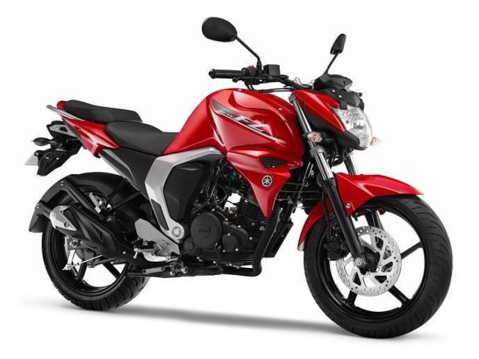 Yamaha FZ 150cc, Yamaha FZ-S 150cc, Yamaha xe côn tay