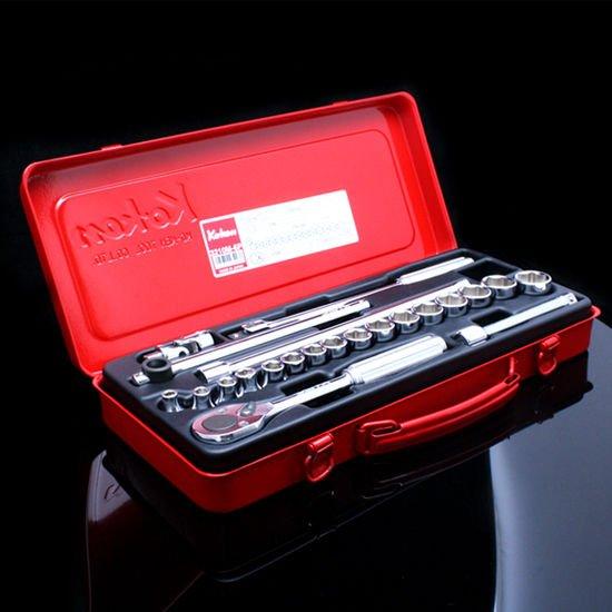 Bộ khẩu Koken 3210M, Koken 3/8 inch, bộ khẩu 9.5mm Koken,