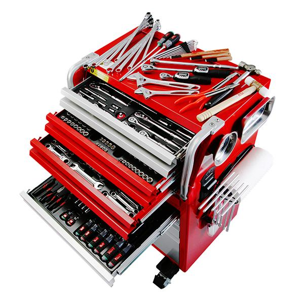 Bộ dụng cụ với cờ lê lực điện tử, càn xiết lực điện tử, cờ lê cân lực