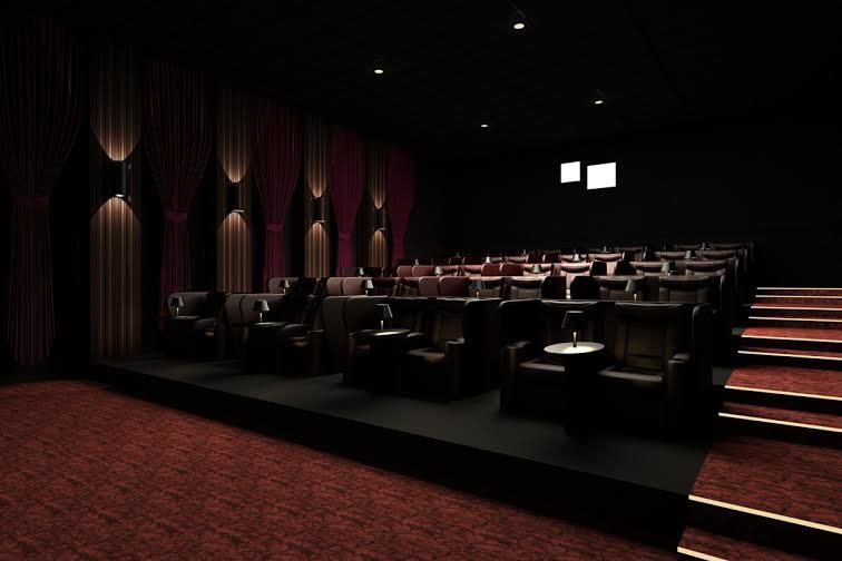 Platinum cineplex chung cu times city