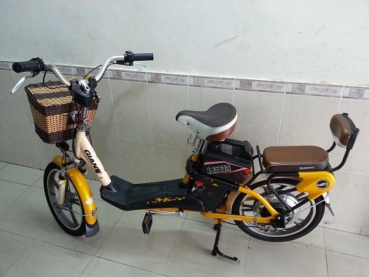 Chuyên bán xe đạp điện cũ,mới,các loại asama,yamaha,hkbike,hitasa...