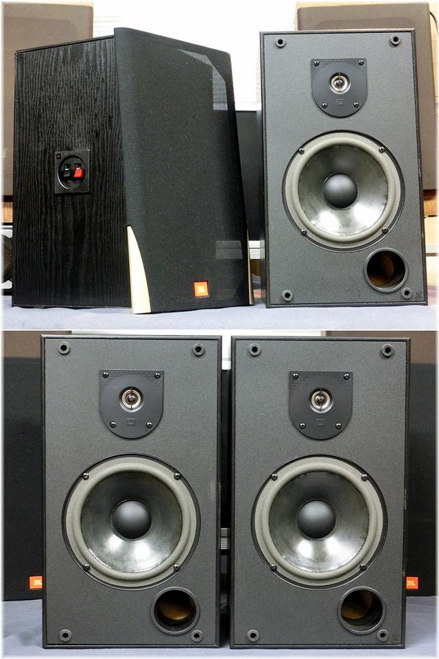 Bán loa ads l500, loa polk audio monitor 4