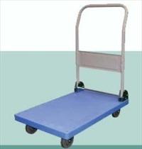 Xe đẩy bàn Model HT200 mặt bàn bằng nhựa giá rẻ HCM