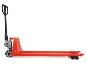 xe nâng tay càng siêu dài 2,5 tấn