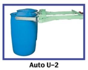 bộ kẹp phuy nhựa U2