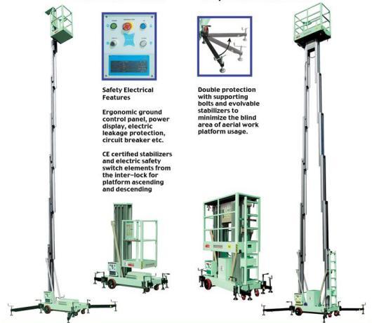 thang nâng điện hiêu OPK