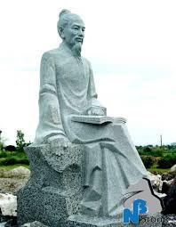 tượng đài đá
