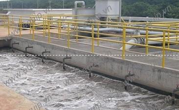 Máy bơm bùn cho hệ thống xử lý nước thải