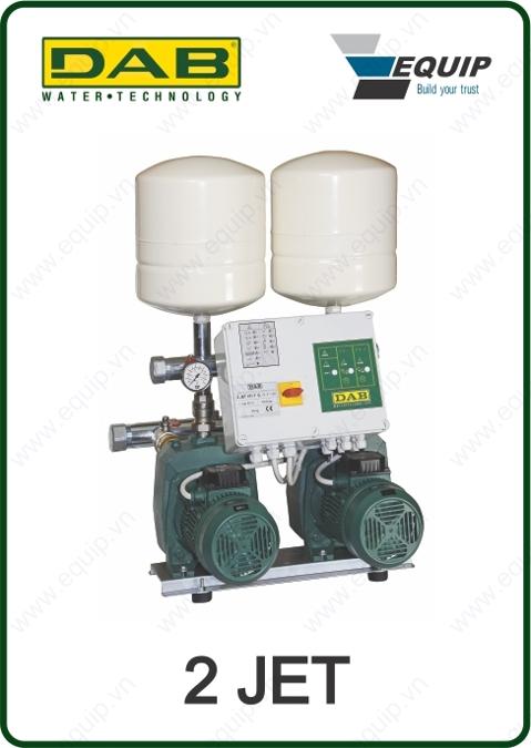 Tăng áp cho máy lọc nước