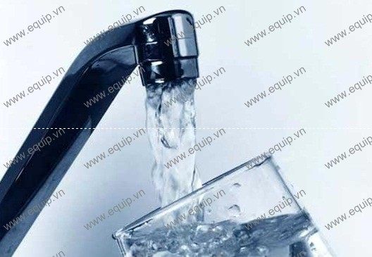 Máy bơm nước sinh hoạt