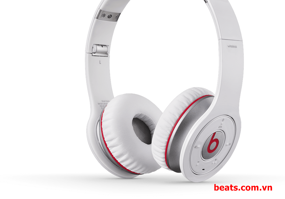 Tai nghe Beats Wireless Chính hãng 4