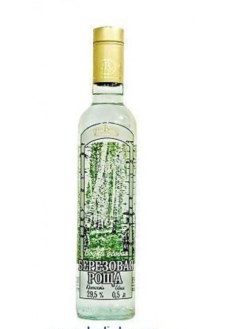 giá rượu vodka bạch dương 1000ml