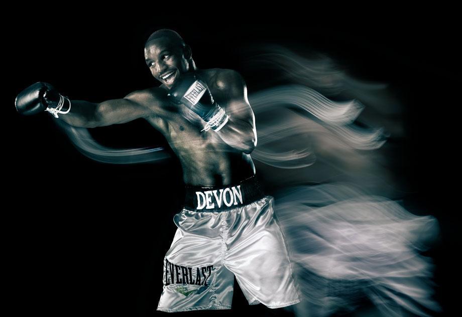 tác dụng của boxing
