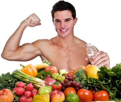 dinh dưỡng khi tập thể hình