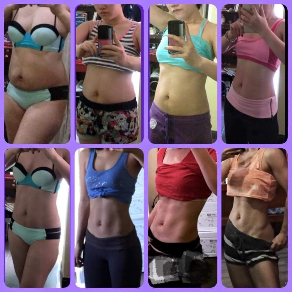 Chia sẻ bí quyết giảm cân giảm béo hiệu quả