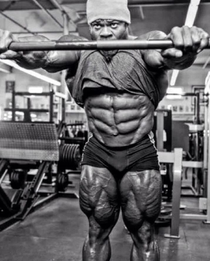 Bí quyết tập luyện giúp cơ bắp luôn được phát triển toàn diện
