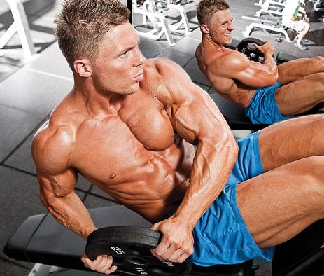 Tăng tần suất luyện tập các nhóm cơ chậm phát triển