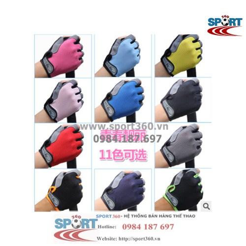 Găng tay tập Gym SP03