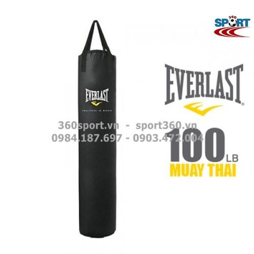 Bao cát boxing MMA Everlast 178cm