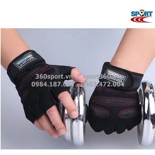Găng tay tập Gym SP09