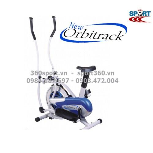 Xe đạp tập Obitrack elite có yên