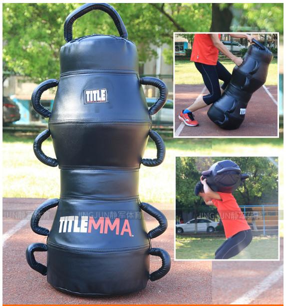 Túi Grappling tập võ tự do MMA và MUAY THAI