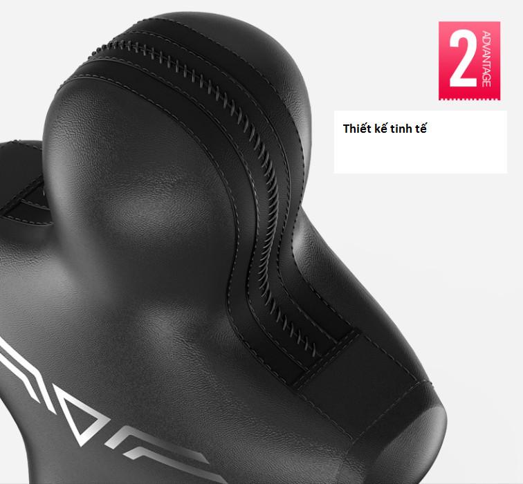 Trụ đấm đá hình nhân cao cấp sport360