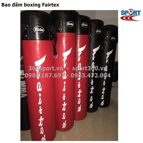 Bao đấm boxing Fairtex giá rẻ