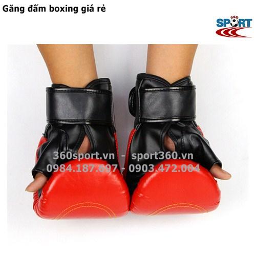 Găng đấm boxing giá rẻ