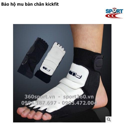 Bảo hộ mu bàn chân kickfit