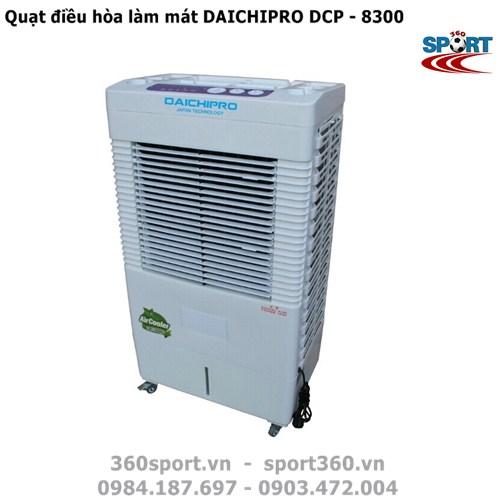 Quạt điều hòa làm mát DAICHIPRO DCP - 8300