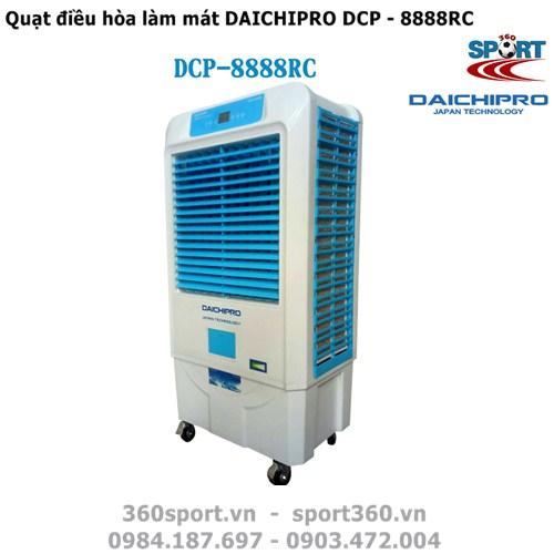 Quạt điều hòa làm mát DAICHIPRO DCP - 8888RC
