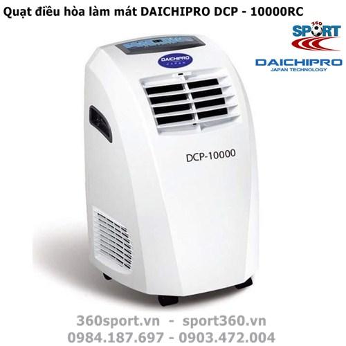 Quạt điều hòa làm mát DAICHIPRO DCP - 10000RC