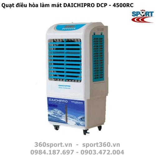 máy làm mát không khí daichipro dcp-4500rc
