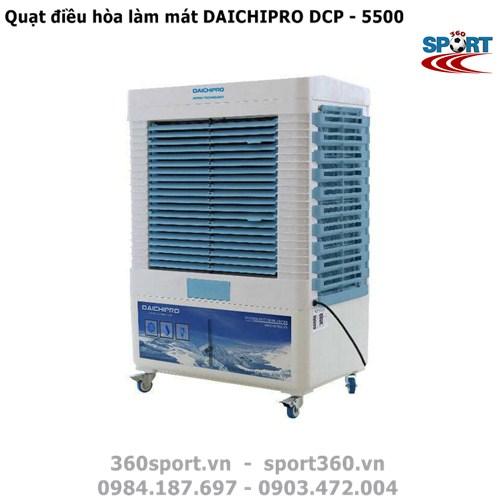 Quạt điều hòa làm mát DAICHIPRO DCP - 5500