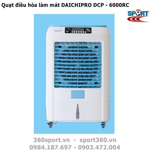 Quạt điều hòa làm mát DAICHIPRO DCP - 6000RC