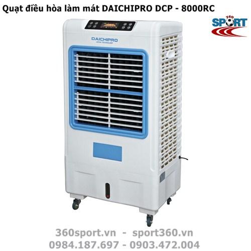 Quạt điều hòa làm mát DAICHIPRO DCP - 8000RC