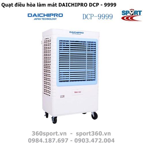 Quạt điều hòa làm mát DAICHIPRO DCP - 9999