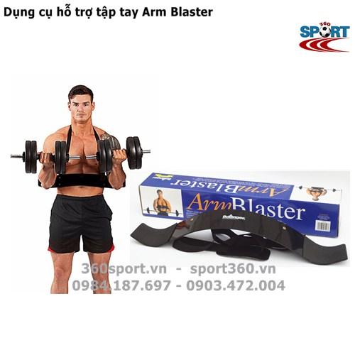 Dụng cụ hỗ trợ tập tay Arm Blaster . phụ kiện tập tay trước to nhanh