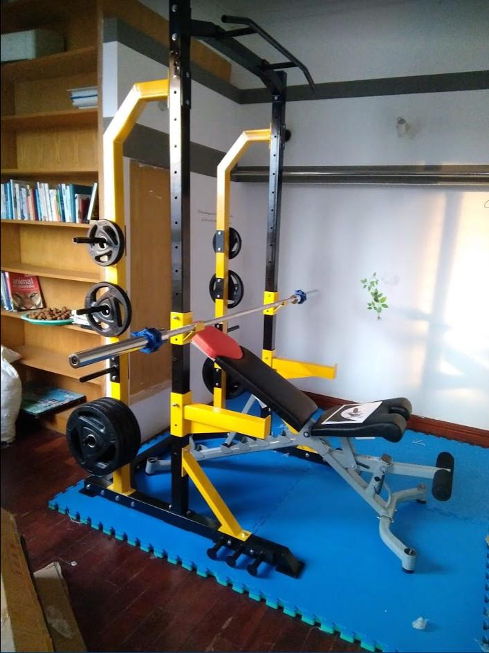 Cách tập gym tại nhà giảm mỡ bụng hiệu quả