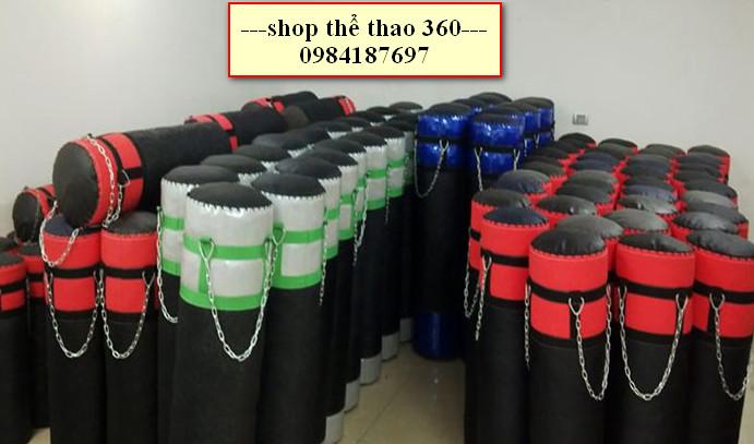 bao cát đấm shop Thể thao 360