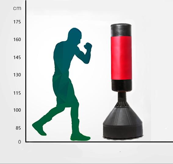 Bí quyết tập boxing hiệu quả