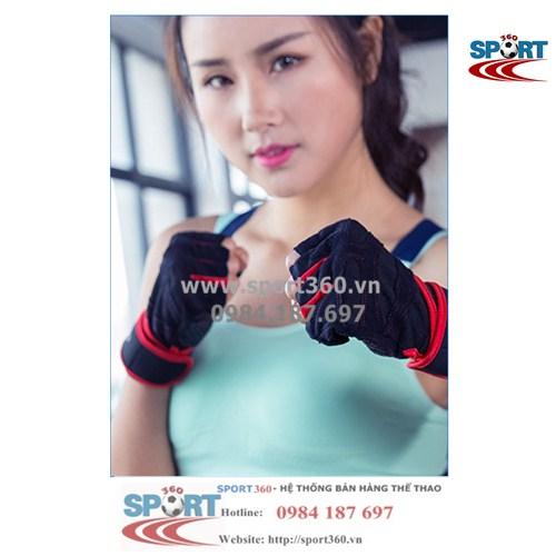 bao tay tập gym nữ đẹp
