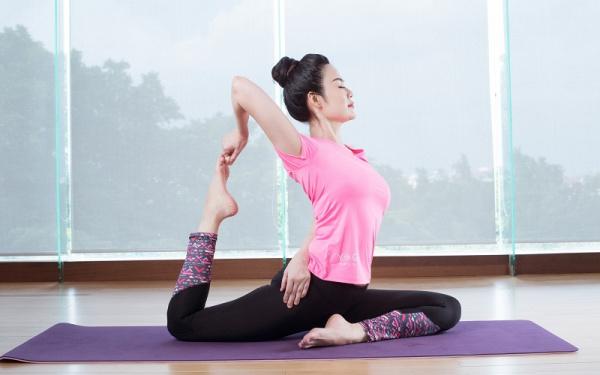 Tập yoga cho mọi người