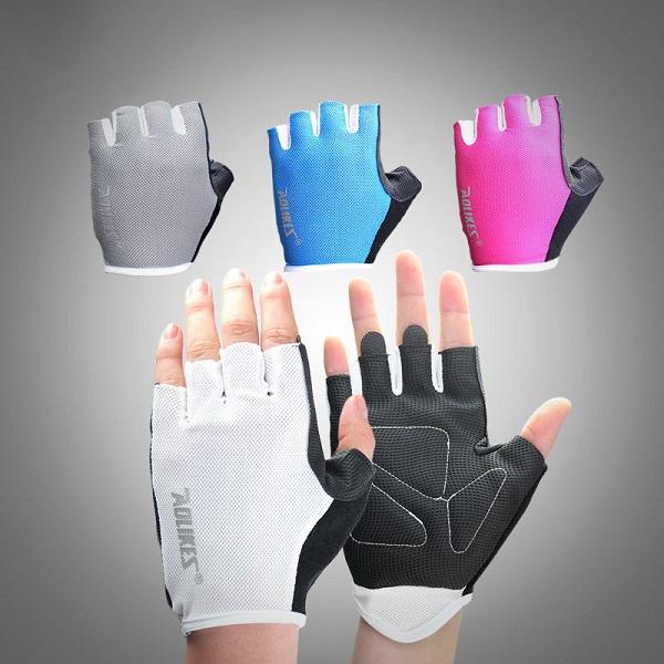 Găng tay tập tạ kiểu dáng thu hút