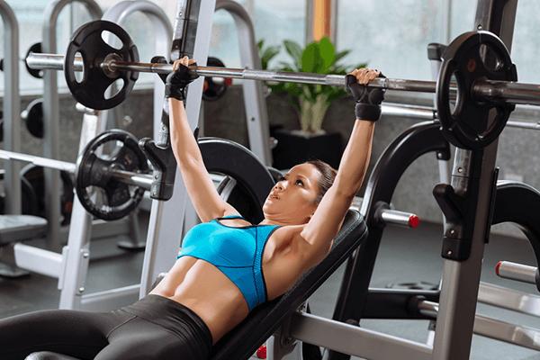 Lợi ích khi sử dụng bao tay tập gym