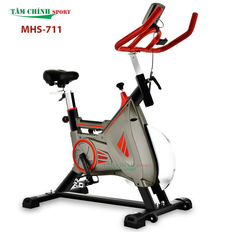 Xe đạp tập thể dục MHS-711